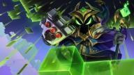 Final Boss Veigar takes over League of Legends screen 5