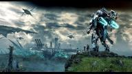 XENOBLADE CHRONICLES X screen 10