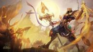 Azir, the Emperor of the Sands, Revealed