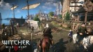 Pre-Buy The Witcher 3: Wild Hunt PC for $39 screen 1