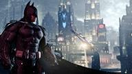 Batman Arkham origines écran 8