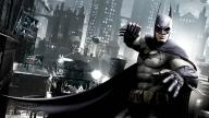 Batman Arkham origines écran 9
