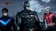 Batman: Arkham Knight PC Problems Reported screen 3