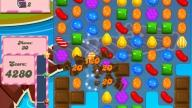Candy Crush: The Storm of Facebook