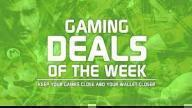 Gaming Deals: Target B2G1 Free on All Games and Halloween Steam Sale