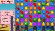 Candy Crush: The Storm of Facebook screen 2
