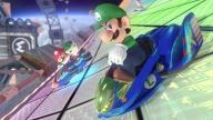 Link's New Mario Kart 8 DLC Vehicle Is Part Epona, Part Motorcycle