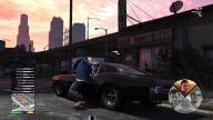 Grand Theft Auto 5 Add New Guns, Clothes, Cars in Major Update screen 1