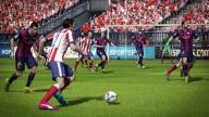 FIFA 15's Reign Atop UK Chart Extends to Four Weeks