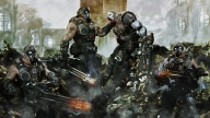 Gears of War 3 Now Free on Xbox Live screen 2