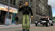 Grand Theft Auto III screen 8