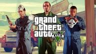 Another good gaming deal, GTA 5 for $40 on PS4/Xbox One