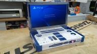PlayStation 4 Star Wars Custom mode Console Looks Awesome