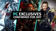 PC Console Exclusives for 2017 screen 3
