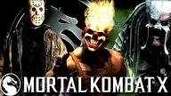 New Mortal Kombat X Character DLC Pack