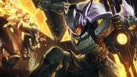 New League of Legends Cyborg Skins screen 2