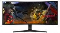 Menang LG monitor game di PC Gamer Weekender LG Lounge