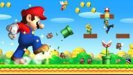 Super Mario film announced by Nintendo