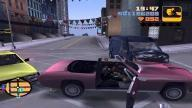 Grand Theft Auto III screen 9