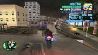 Grand Theft Auto: Vice City layar 10