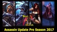 League of Legends 2017 Season Update screen 4