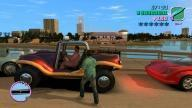 Grand Theft Auto: Vice City layar 11