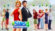 The Sims 4 screen 4
