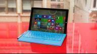 Surface Pro 3 מסך 3