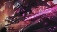 New League of Legends Cyborg Skins screen 4