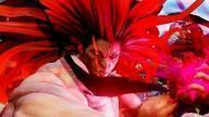 There is New Street Fighter Character Necalli Revealed screen 3