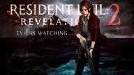 Resident Evil: Revelations 2 PS4 Patch screen 3