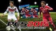 PES 2015: Pre-Order Now