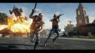 PUBG Will Run At 30 FPS On All Xbox One Devices screen 1