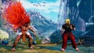 There is New Street Fighter Character Necalli Revealed screen 4