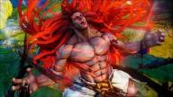 There is New Street Fighter Character Necalli Revealed screen 2