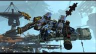Strike Vector Coming to Xbox One, PS4 screen 11