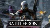 You can play Star Wars BattleFront at EA Playtest Next Week screen 2