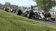 Awesome Stunning Screenshots of F1 2015