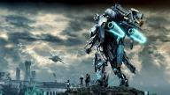 XENOBLADE CHRONICLES X screen 6