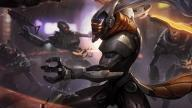 New League of Legends Cyborg Skins screen 5