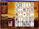 Top Ten Solitaire screen 2
