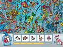 Where's Waldo: die phantastische Reise