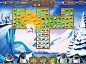 Yeti Quest: Pinguins loucos