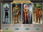Dragons of Atlantis screen 2