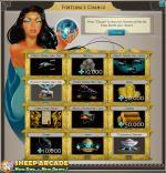 Dragons of Atlantis screen 3