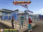 スーパー スター レース 画面 2