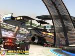 TrackMania Nations Forever pantalla 1