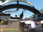 TrackMania Nations Forever pantalla 2