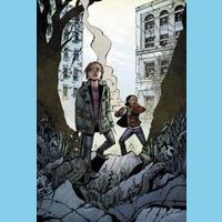 A Prequel Comic and Art Book Revealed for the Last of Us screen 2