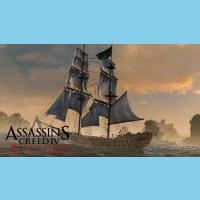 Assassins Creed IV Black Pirate Flag gameplay